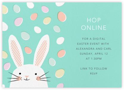 Easter Jellies (Invitation) - Hello!Lucky - Hello!Lucky Cards