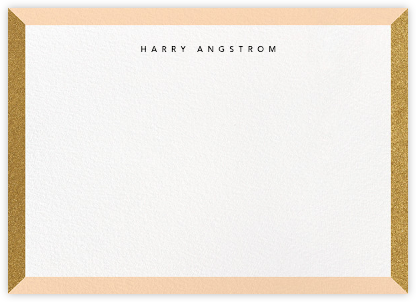 Cube - Bellini - Paperless Post - Personalized Stationery