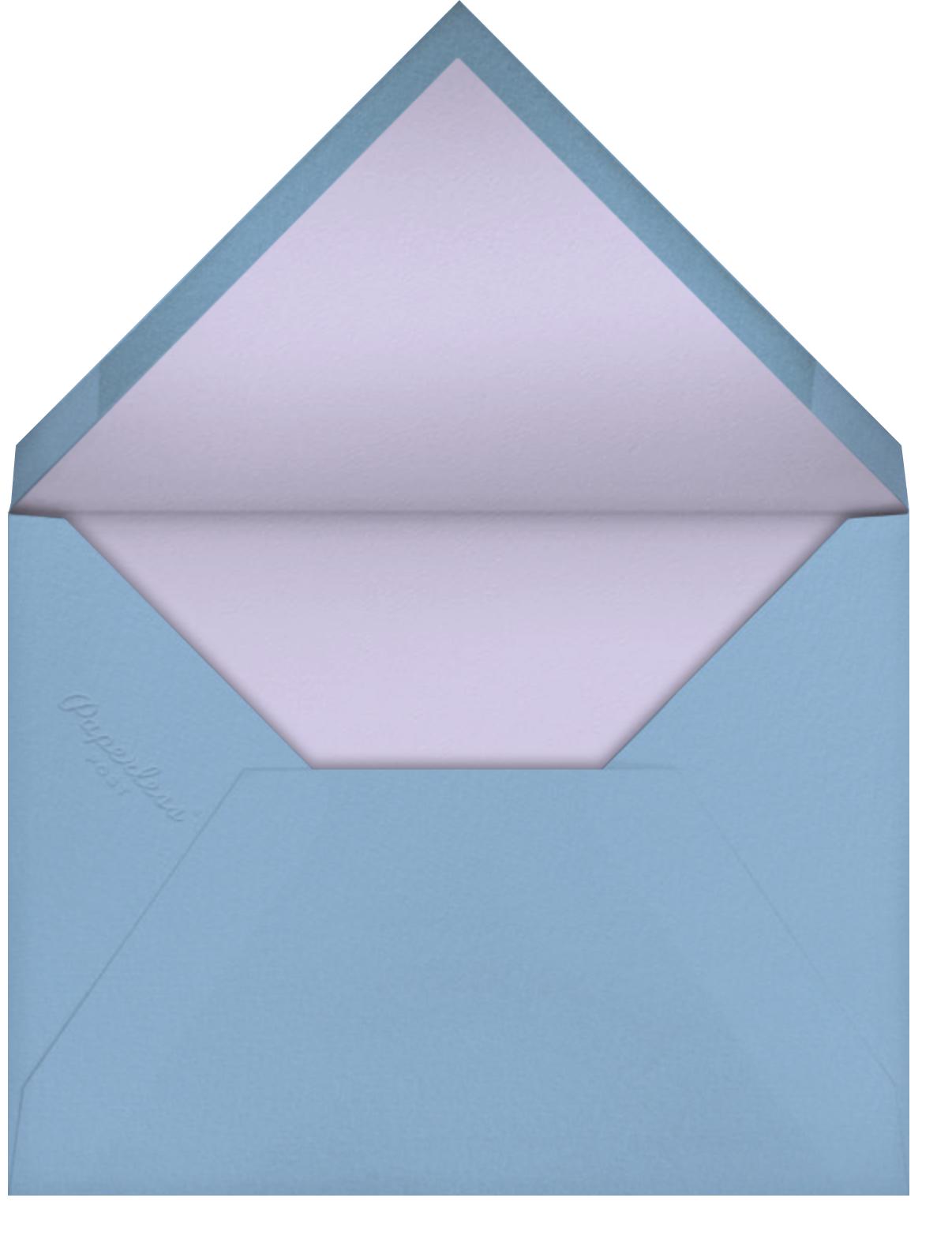 Digital Dance - Hello!Lucky - General entertaining - envelope back