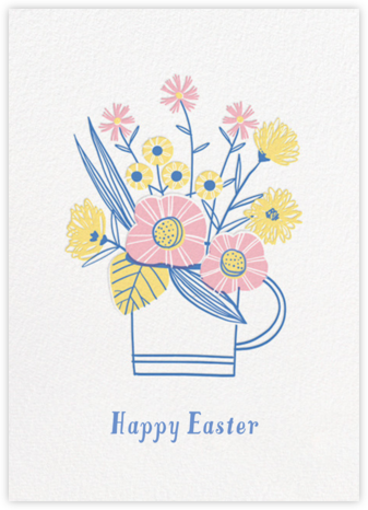 Cup of Joy - Hello!Lucky - Easter Cards
