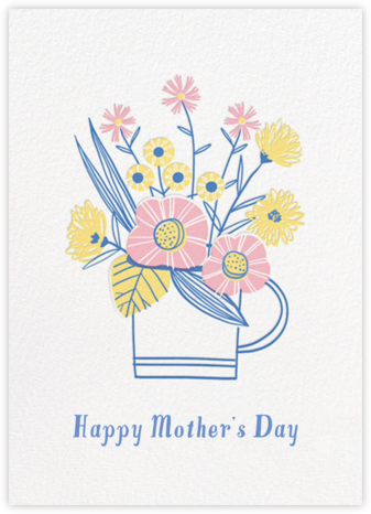 Cup of Joy - Hello!Lucky - Mother's Day Cards