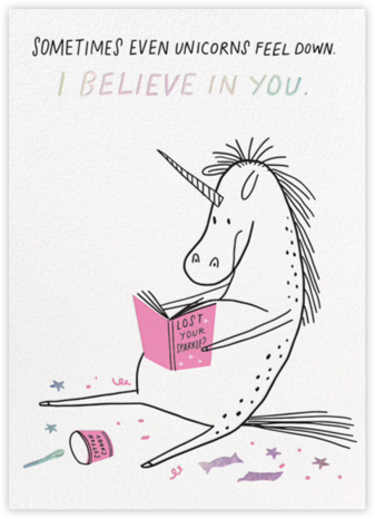 Find Your Sparkle - Hello!Lucky - Encouragement Cards
