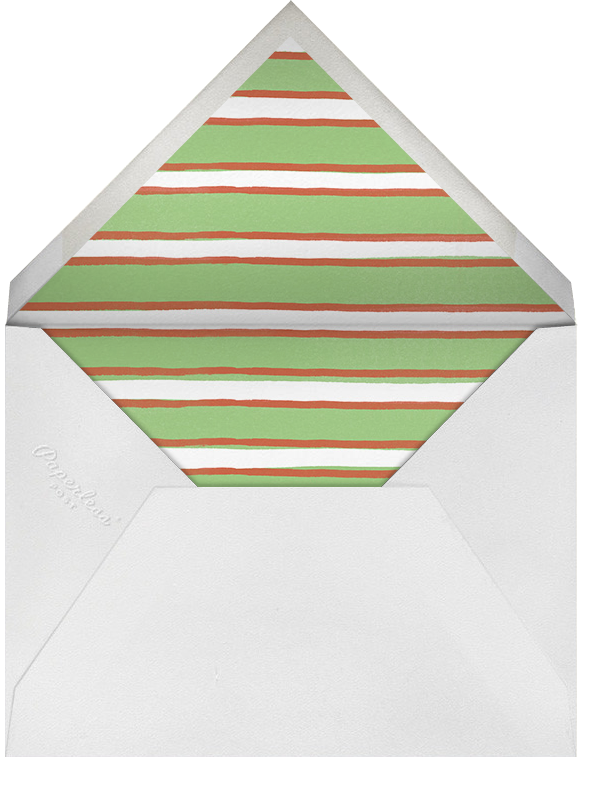 From All of Us - Blood Orange - 2up - Paperless Post - Envelope