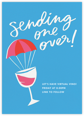 Wine Down - Cheree Berry - Virtual Parties