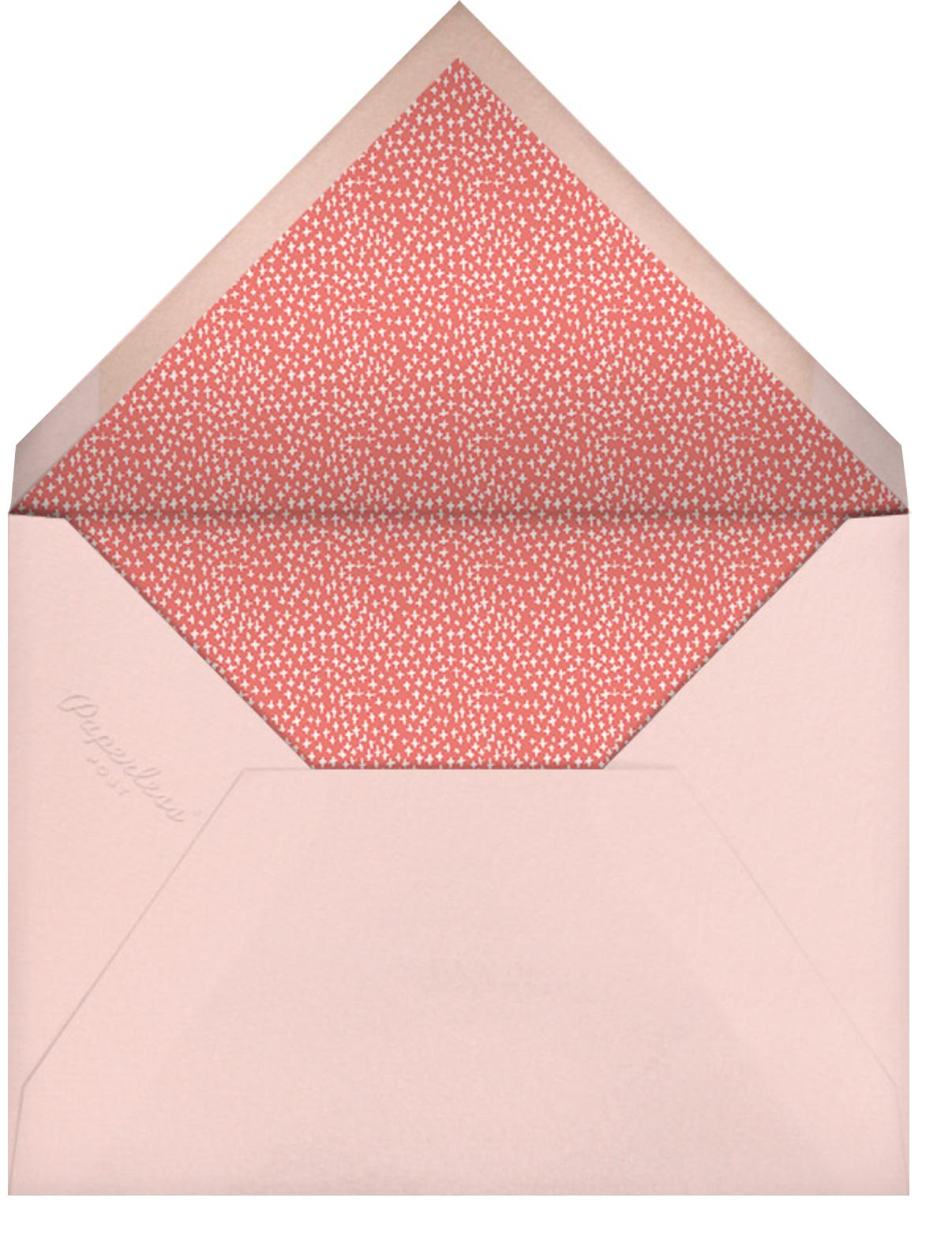 It's So Sticky (Greeting) - Mr. Boddington's Studio - Envelope