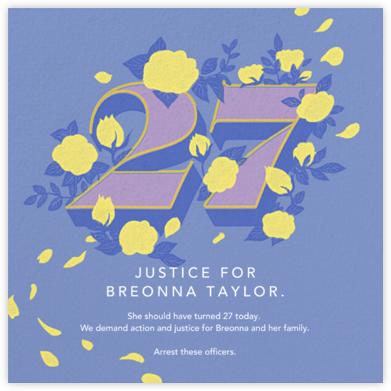 Breonna Taylor | square