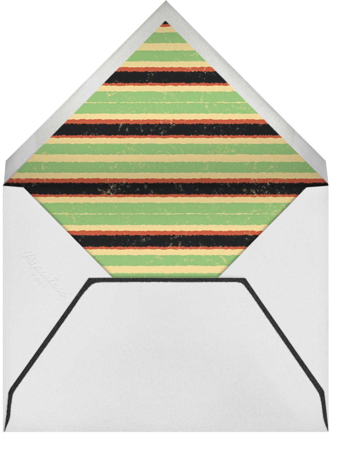 Mesob - Paperless Post - Envelope