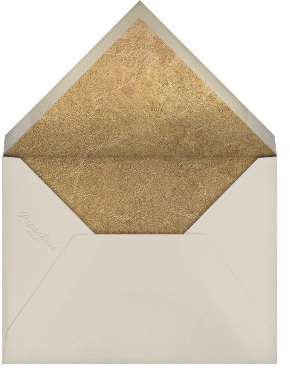Parallax - Kelly Wearstler - Envelope