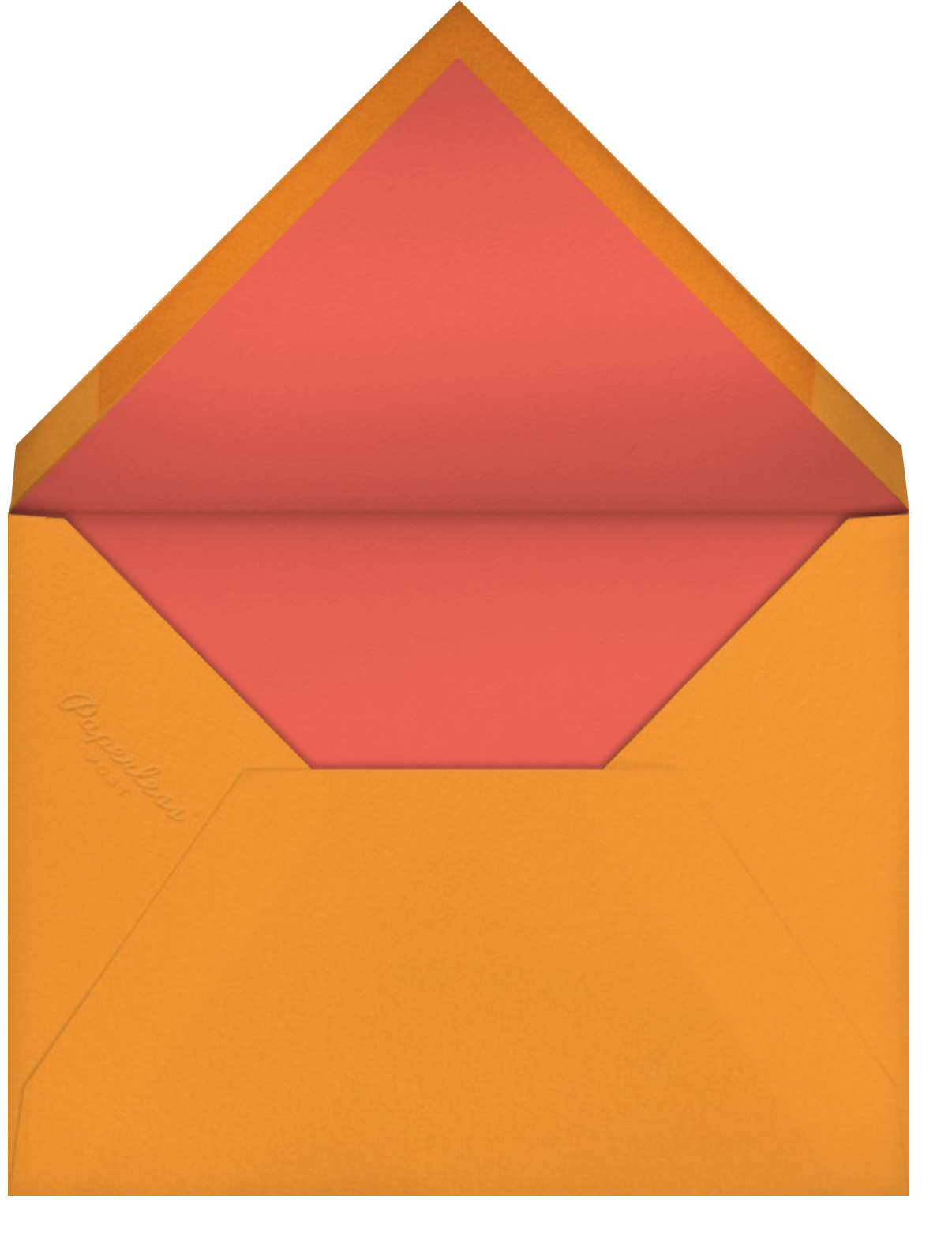 Claw-Some - Hello!Lucky - Envelope