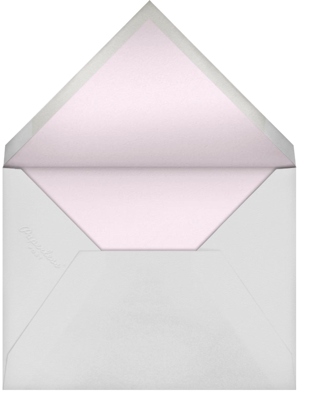 Merry Cherries - kate spade new york - Envelope