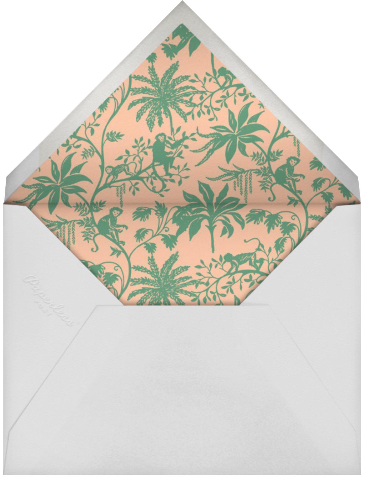 Summer Night's Dream - Cheree Berry - General entertaining - envelope back