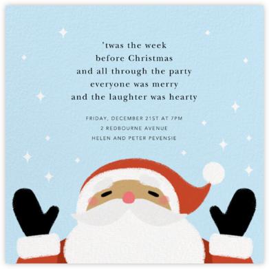 A Little Christmas Magic - Medium - Paperless Post -