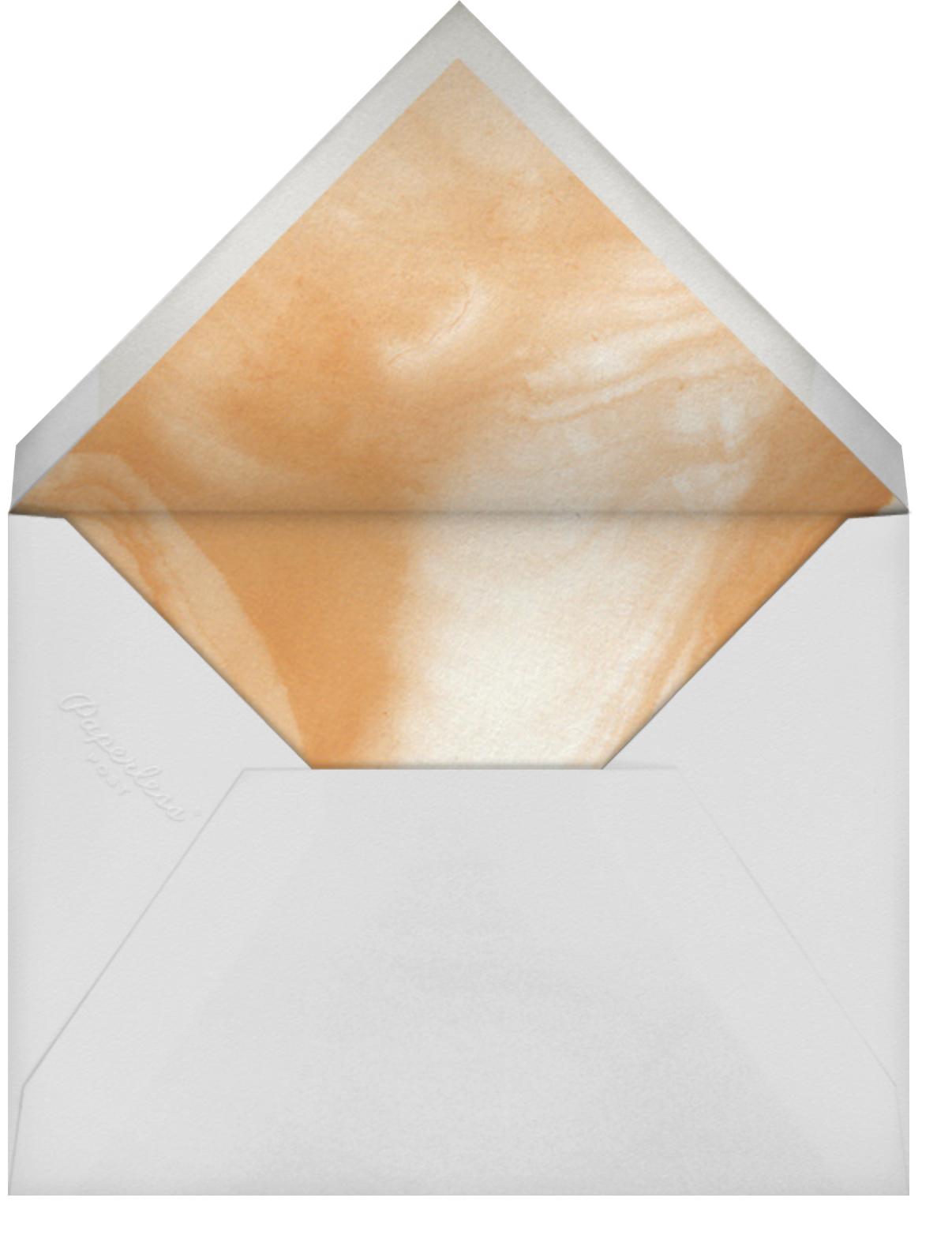 Podsgiving - Paperless Post - Thanksgiving - envelope back