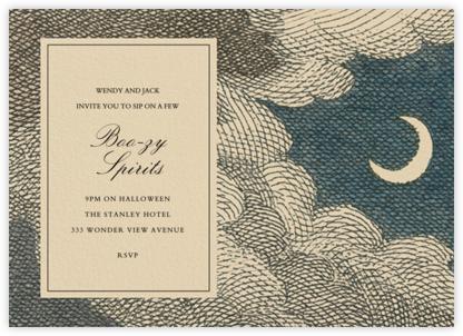 Crescent Moon - John Derian -