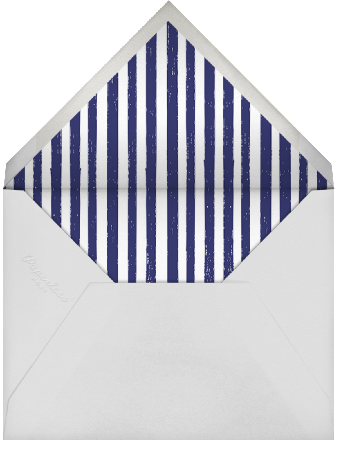 A Big Mackerel - Light - Mr. Boddington's Studio - Envelope