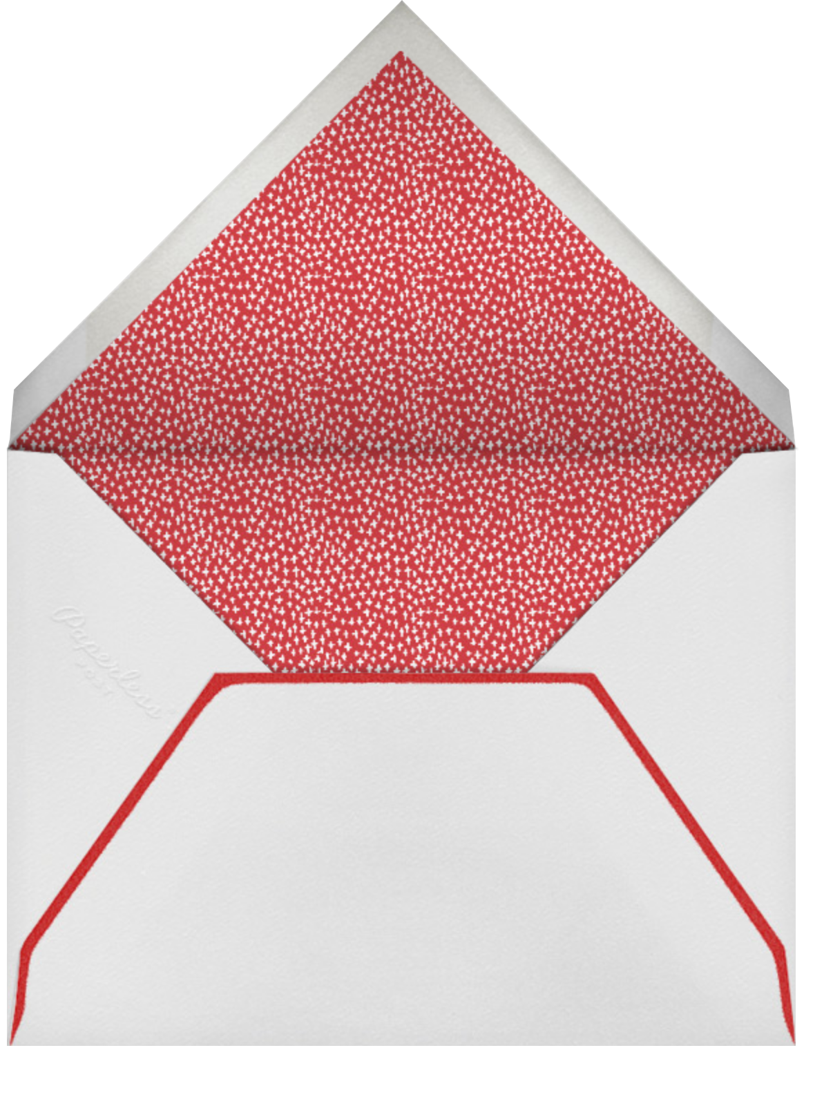 Worldly Birthday - Deep - Mr. Boddington's Studio - Envelope
