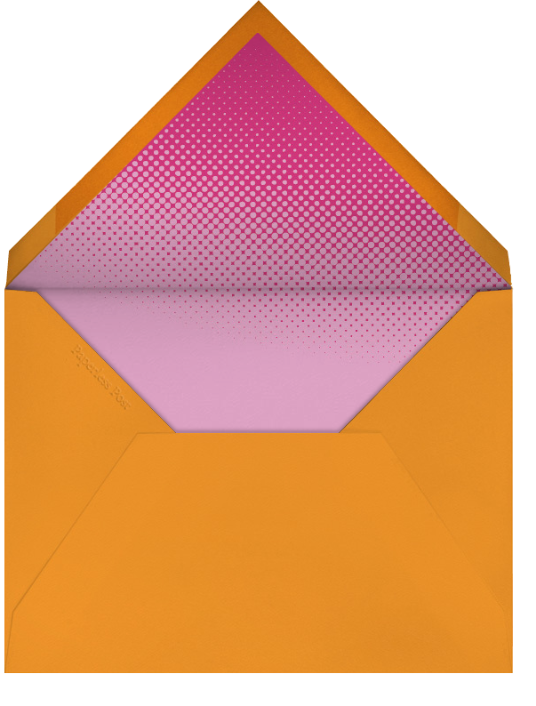 Glyptotek - Pinks - Paperless Post - null - envelope back