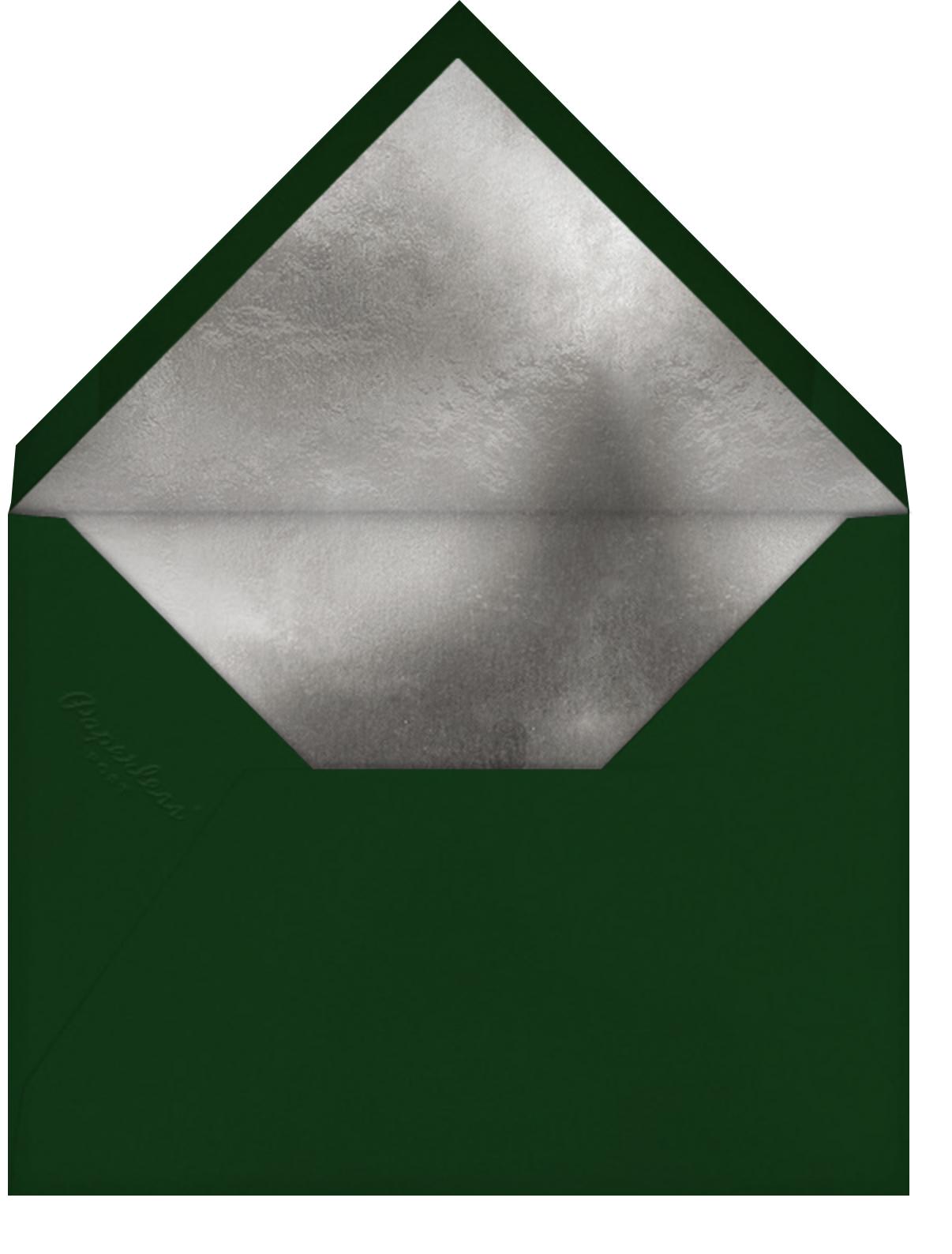 Hang Time - Cheree Berry Paper & Design - Envelope