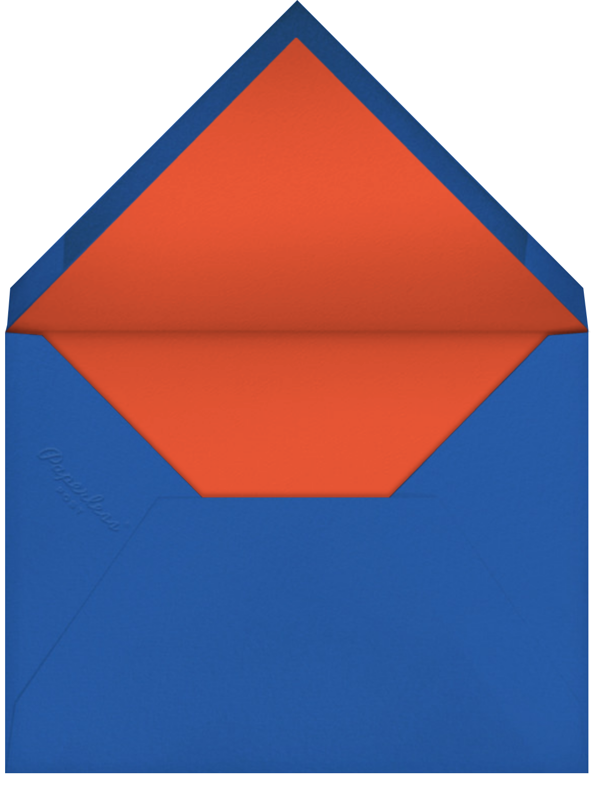 Say it Loud - Hello!Lucky - Envelope