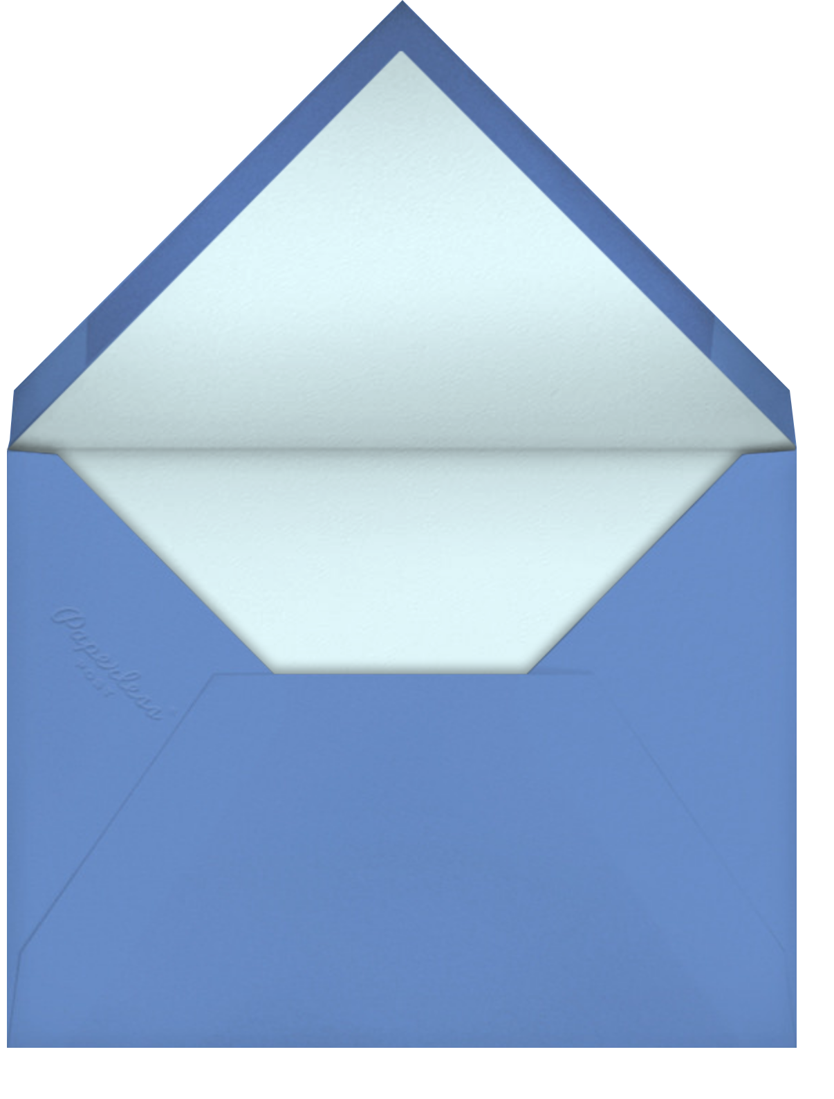 Vote by Mail - Hello!Lucky - Envelope