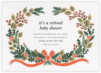 Holiday Greens - Rifle Paper Co. -