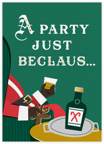 Party Just Beclaus - Deep - Cheree Berry - Cheree Berry Online