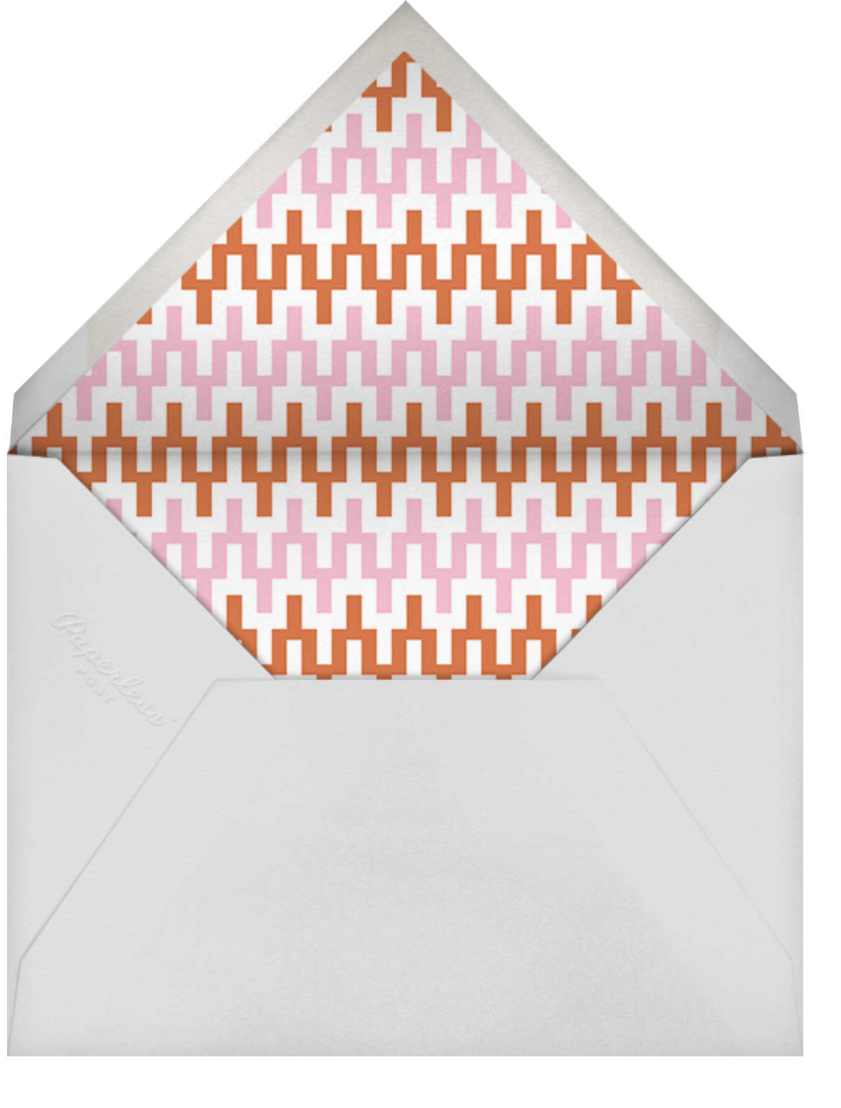 Doxie - Jonathan Adler - Thank you - envelope back