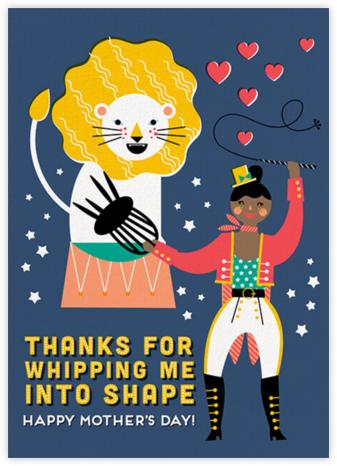 Whippersnapper - Tan - Hello!Lucky - Hello!Lucky Cards