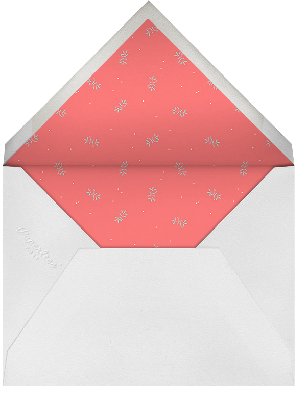 From All of Us - Celadon - 2up - Paperless Post - null - envelope back