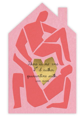 Home Bodies - Paperless Post - Valentine's Day Cards