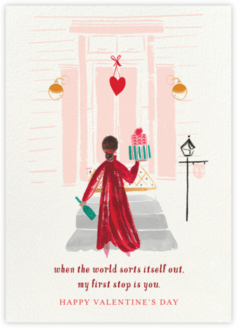 Can't Wait - Mr. Boddington's Studio - Valentine's Day Cards