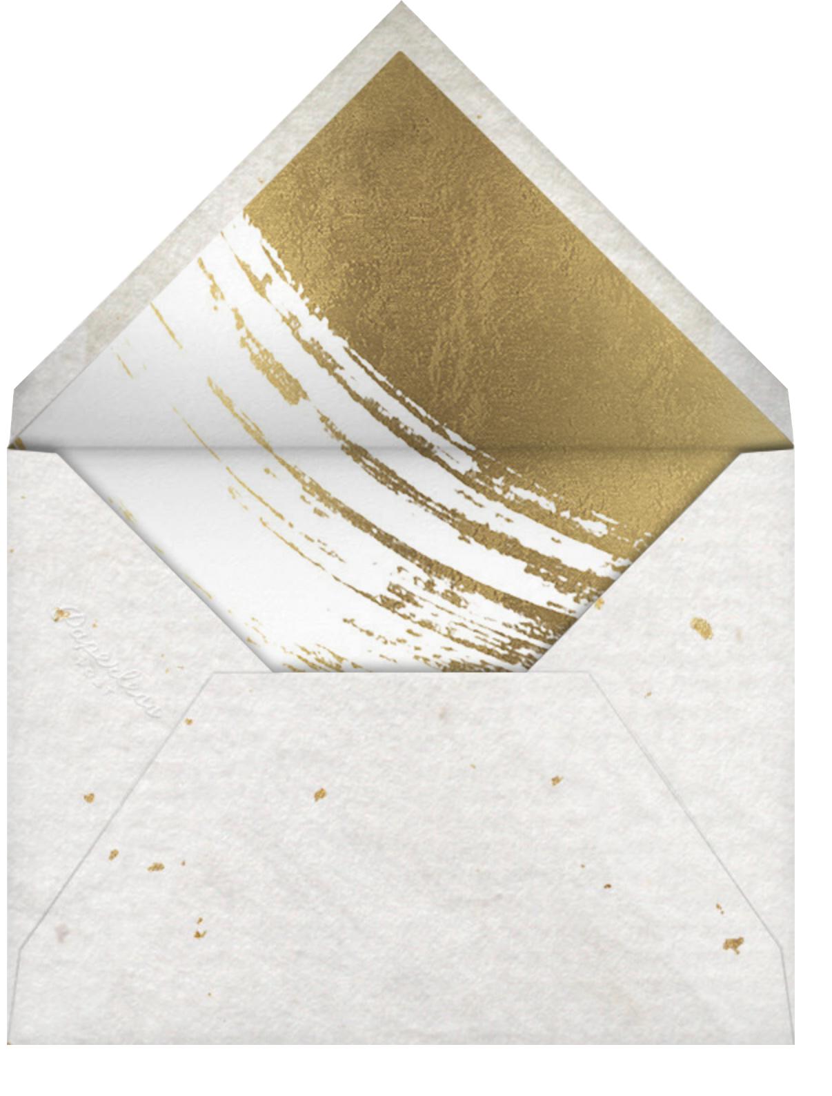 Quick Script - Paperless Post - Envelope
