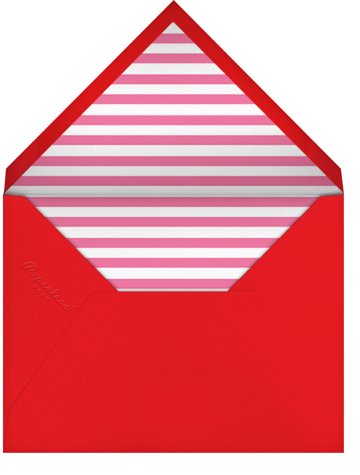 Look Up - Cheree Berry Paper & Design - Envelope