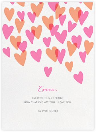Hearts a Flutter - Hello!Lucky