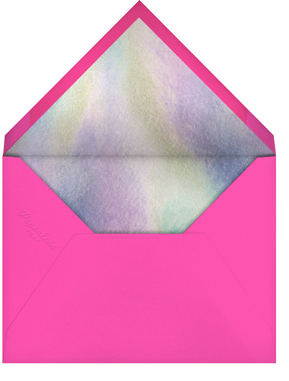 Cheddar with You - Hello!Lucky - Envelope