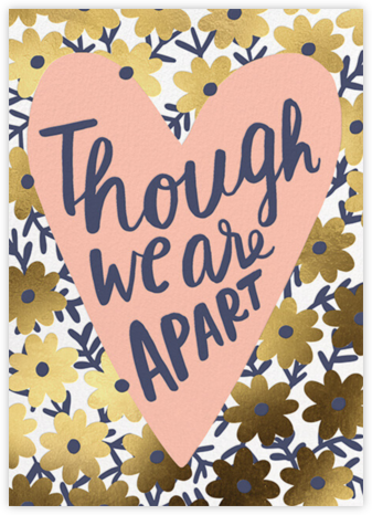 Gold Fields - Hello!Lucky - Mother's Day Cards