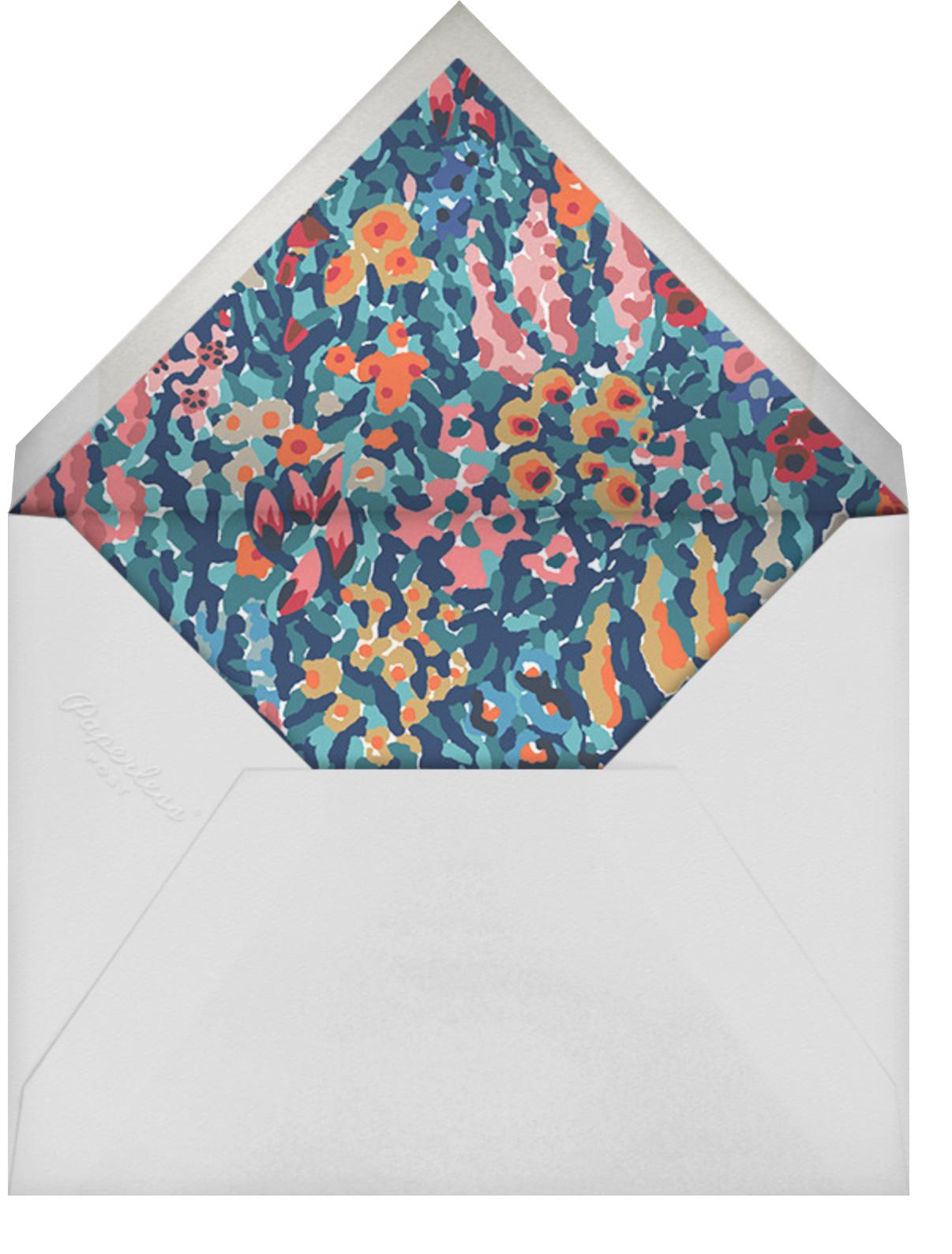 Imogen - Liberty - Envelope