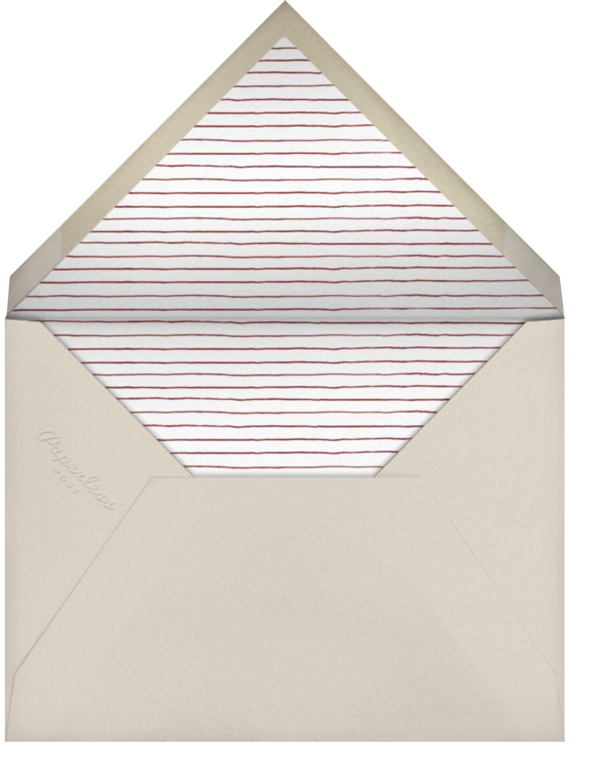 Watercolored Eggs - Paperless Post - Virtual parties - envelope back