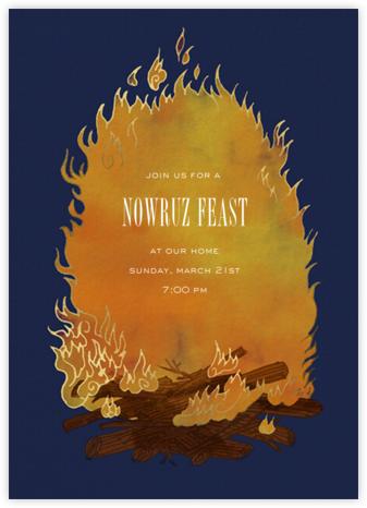 Bonfire - Paperless Post