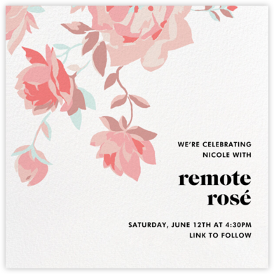 Rose Goes - kate spade new york -