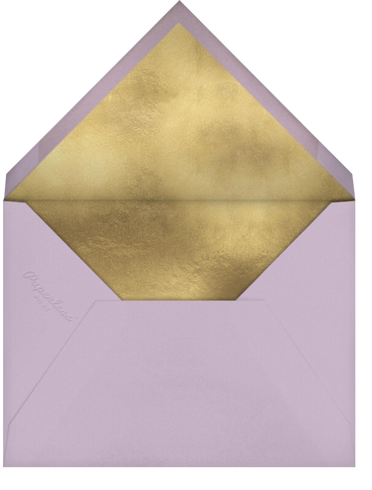 Sea Breeze - White - kate spade new york - Envelope