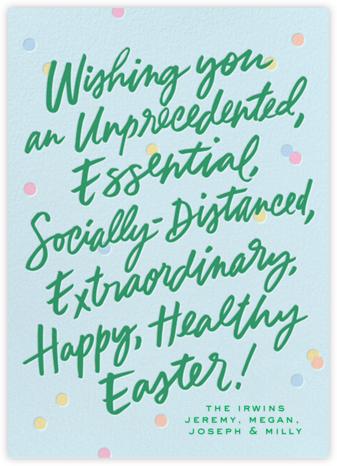 Easter Script - Cheree Berry Paper & Design -