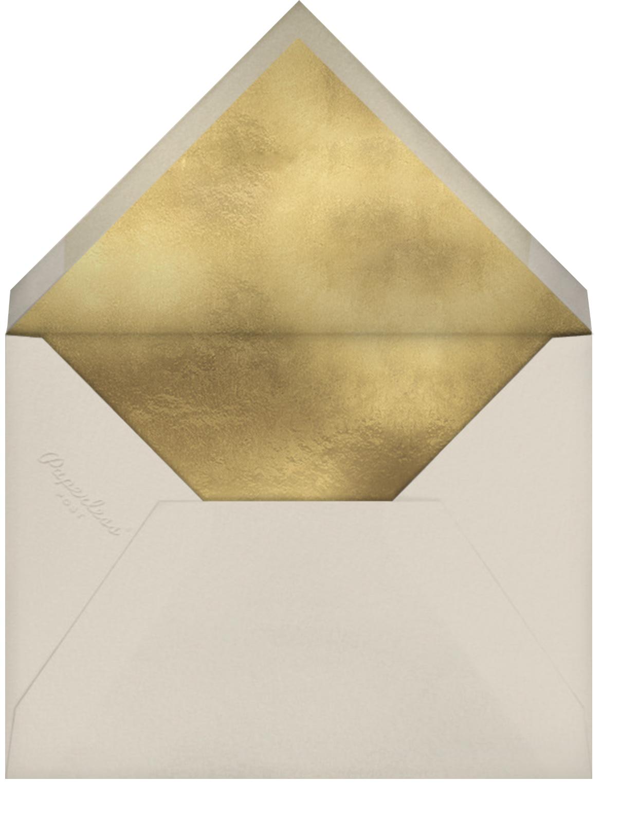 Ilona Stroke - Kelly Wearstler - Envelope