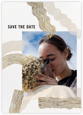 Iona Stroke Photo - Kelly Wearstler - Photo save the dates