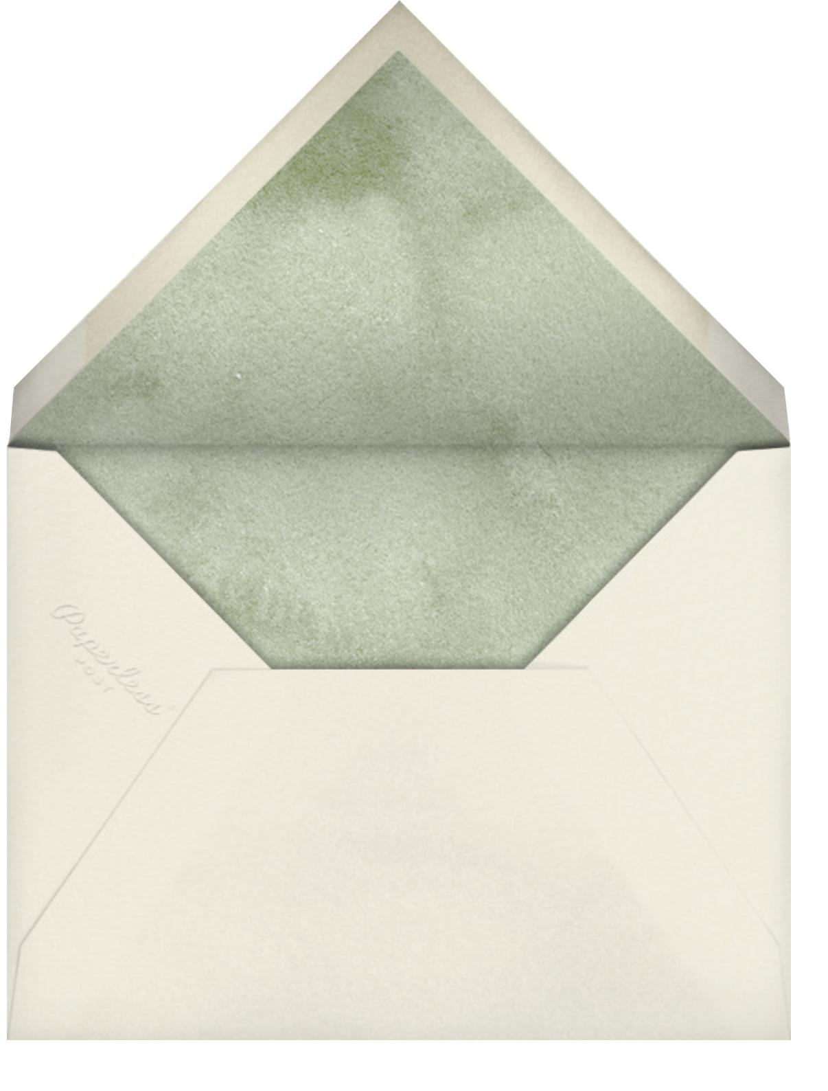 Better Soon - Paperless Post - Envelope
