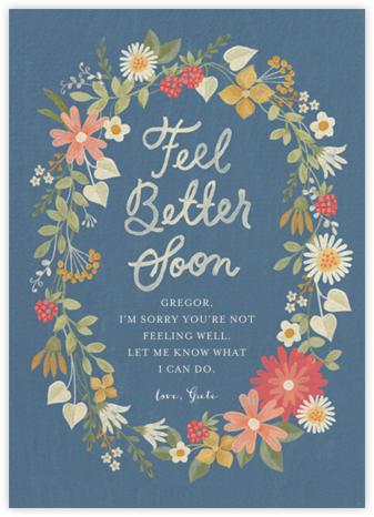 Better Soon - Paperless Post -