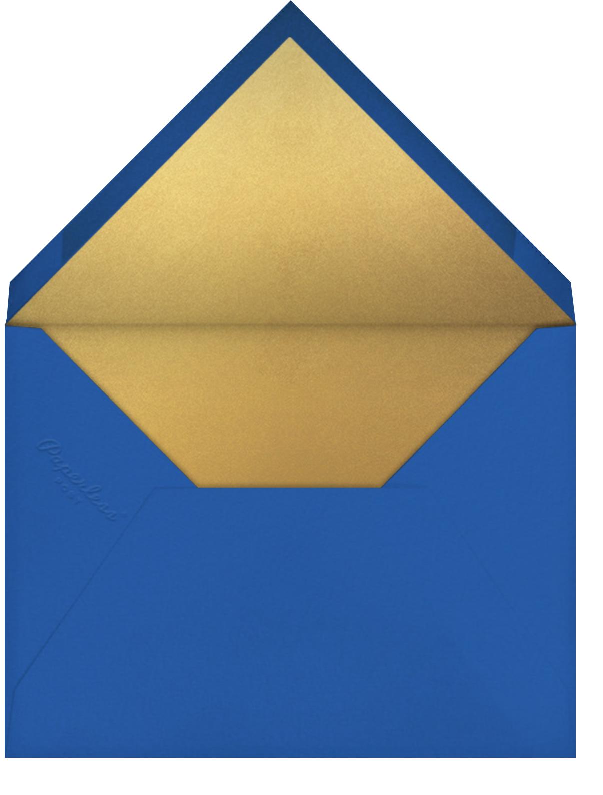 Ramadan Glow (Greeting) - Paperless Post - Envelope