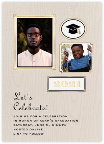 Occasion - Cheree Berry - Online Party Invitations