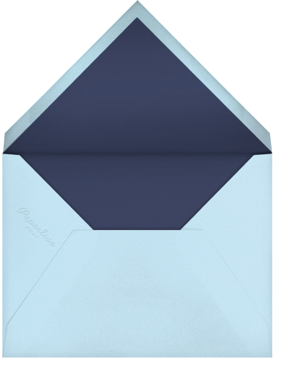 Mom Delivers - Hello!Lucky - Mother's Day - envelope back