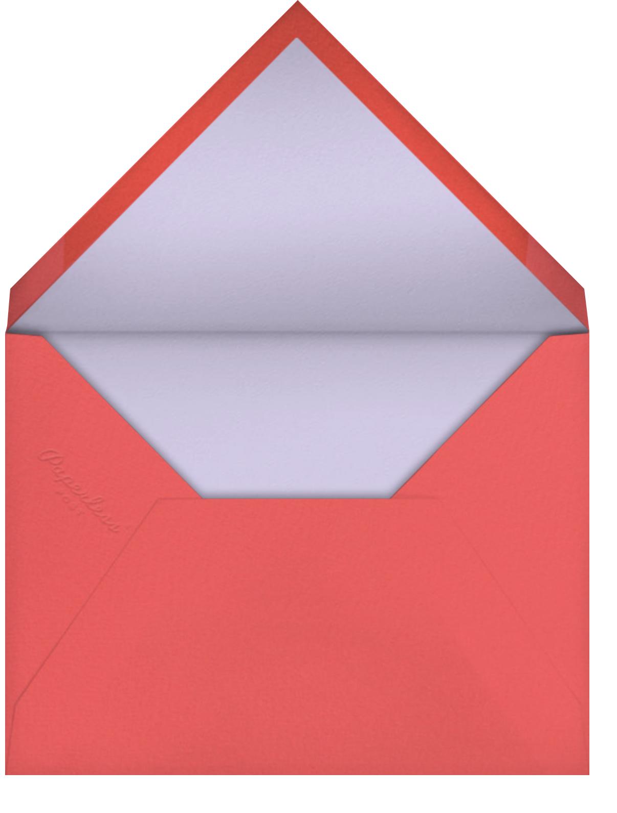 Heaven Sent - Mother's Day - Hello!Lucky - Envelope